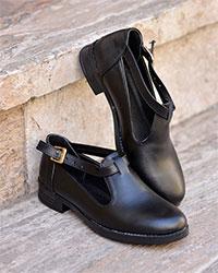کفش دخترانه مدل 2266