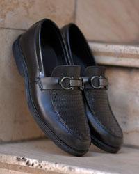 کفش کالج مردانه مدل 2299