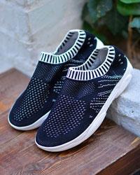 کفش تخت دخترانه مدل 2388