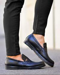 کفش مردانه کالج مدل 2398