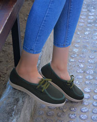 کفش زنانه تخت مدل 2944