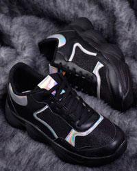 کفش ورزشی دخترانه KAROLINمدل 6399