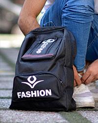 کیف کوله fashionمدل 2453