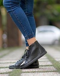 کفش نیم بوت دخترانه گوچی مدل2646