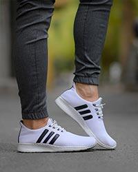 کفش ورزشی مردانه 3خط آدیداس مدل 2643