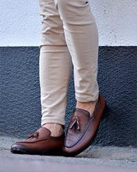 کفش کالج مردانه 2082