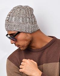 کلاه بافت اسپرت مدل 2931