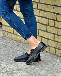 کفش دخترانه بتدی مدل 2984