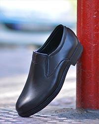 کفش مردانه طرح DATON مدل 7431