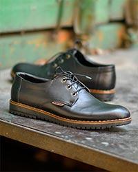 کفش تختبندی مردانه مدل 2077