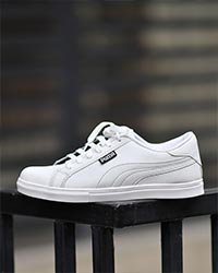 کفش دخترانه پوما مدل 3038