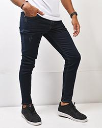 شلوار مردانه جین مدل 0221