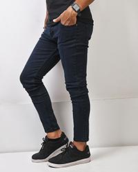 شلوار جین مردانه LV مدل0224