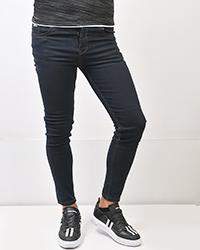 شلوار مردانه جین مدل 0225