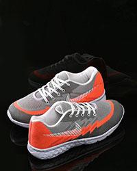 کفش مردانه ورزشی نایک مدل 9852