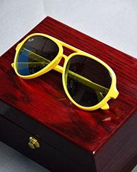 عینک ریبن طرح کت مدل 0427