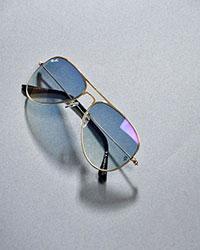 عینک مردانه ریبن مدل 0428