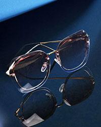 عینک زنانه MIU MIU مدل 0430