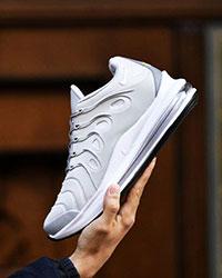کفش مردانه NIKE طرح KITO زیر کپسولی مدل 6550