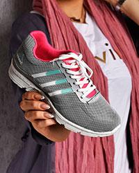 کفش ورزشی دخترانه آدیداس مدل 0582