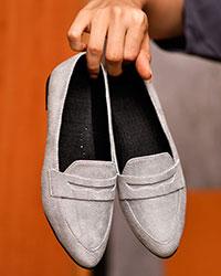 کفش دخترانه اسپرت مدل 0583
