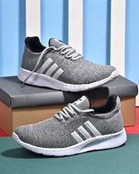 کفش مردانه 3خط آدیداس مدل 0113