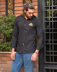 پیراهن مردانه H مدل 0723