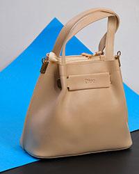 کیف دستی دخترانه دیور مدل 0804