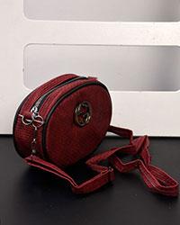 کیف پاسپورتی کوچک طرح گوچی مدل 0821