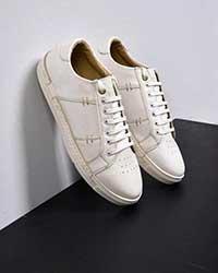 کفش مردانه تخت مدل 0823