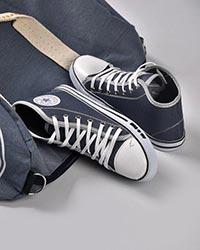 کفش آل استار دخترانه 2256