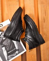 کفش نیم بوت مردانه 0878