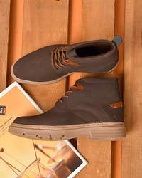 کفش ساقدار مردانه مدل 0879