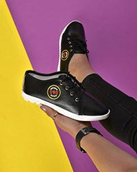 کفش دخترانه D&G مدل 0884