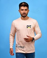 تی شرت مردانه CATمدل 0931