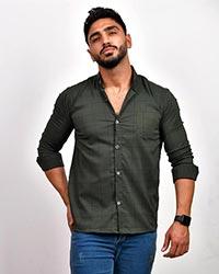 پیراهن مردانه مدل 00236