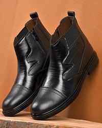 کفش ساق دار مردانه مدل 0278