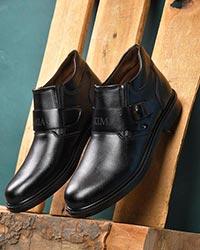 کفش ساقدار مردانه مدل 0279