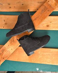 کفش دخترانه ساقدار مدل 0281
