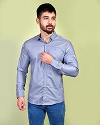 پیراهن مردانه ساده مدل 0699