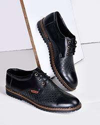 کفش تخت مردانه SAFIRمدل 0027
