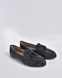 کفش تخت دخترانه مدل 0033