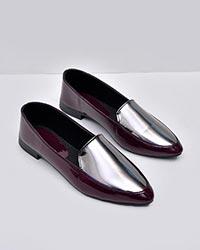 کفش تخت دخترانه مدل 0103