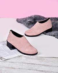 کفش ساقدار زنانه مدل 0995