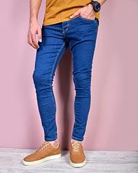 شلوار جین مردانه مدل 0294