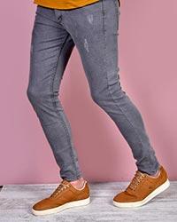 شلوار جین مردانه مدل 0295