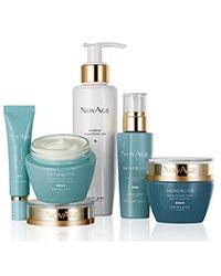ست نوایج بالای 25 سال NovAge Skinergise