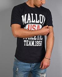 تی شرت پنبه سوپر مردانه USA مدل 1050