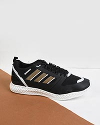 کفش  ورزشی مردانه سه خط مدل 0515