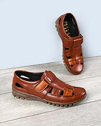 کفش تخت مردانه تابستانی مدل 1416